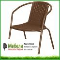 Стол за бистро от полипропилен