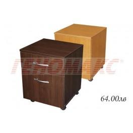 Контейнер с две чекмеджета за бюро