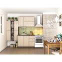 City 454 кухня