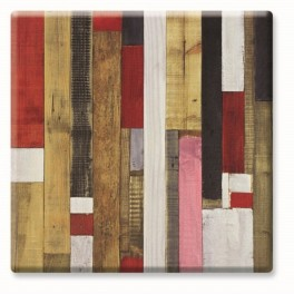 Плот за маса червено дърво 4604