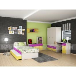 Мебели за детска стая за момче и момиче