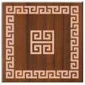 Верзалитов плот Версаче 241-206