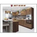 Кухня CITY 897