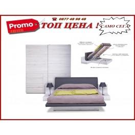 Спален комплект  Химера / Chimera