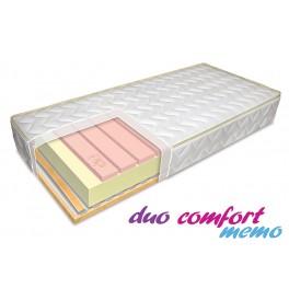 Маткрак Duo comfort memo