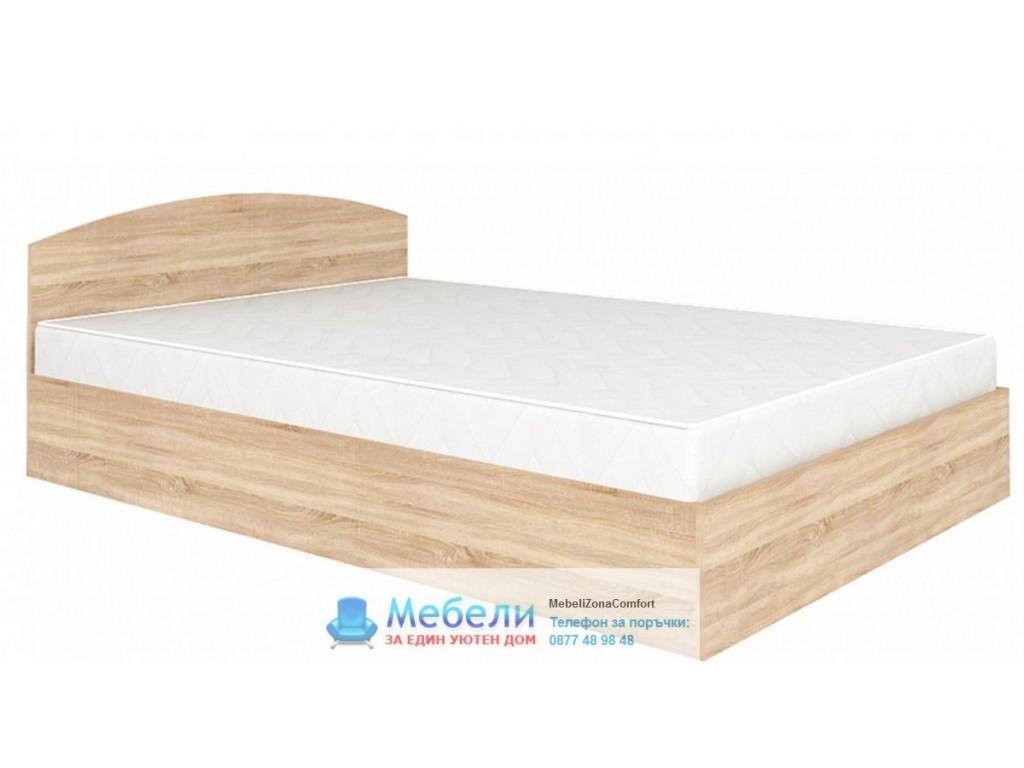легло за матрак 140 190 Легло АПОЛО №1 за матрак 140/190   MebeliZonaComfort легло за матрак 140 190