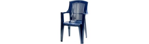 Пластмасови столове и маси