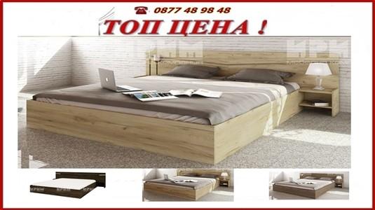 Спалня CITY